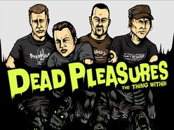 Dead Pleasures