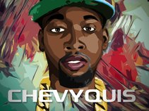 Chevy Quis
