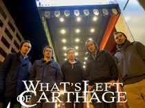 What's Left Of Carthage