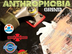 Image for Anthrophobia