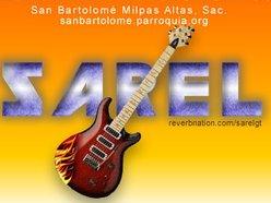 Image for Sarel