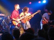 James Popik/Ten Foot Tall Band