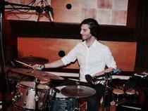 Chuckie Greenwood - Drummer
