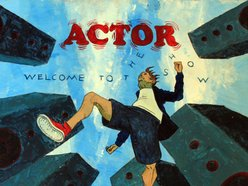 Image for Actor