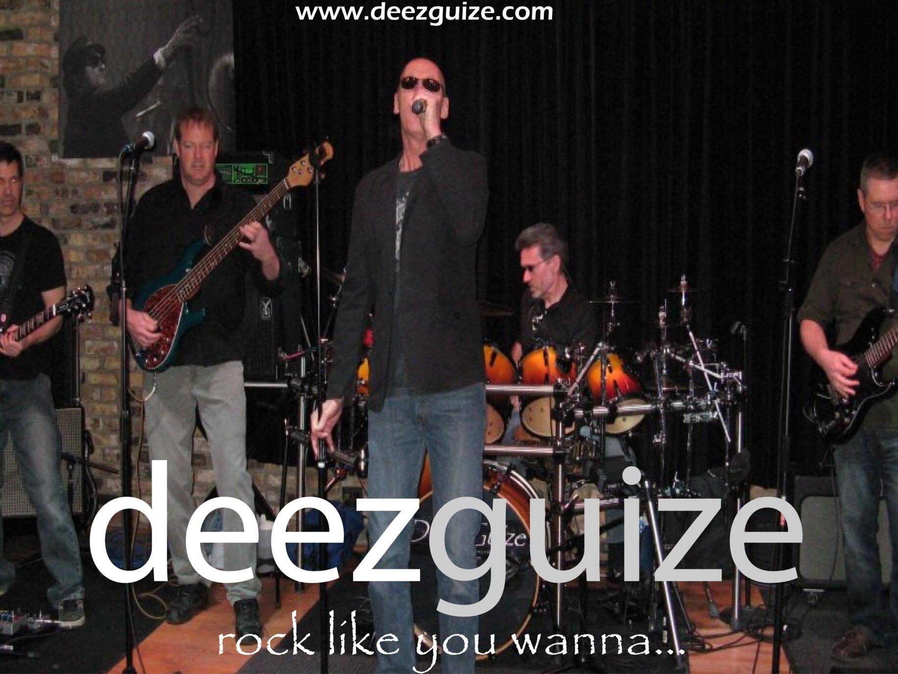 Image for DeezGuize