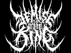 Image for Demise of the King