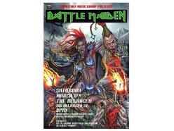 Image for BATTLE MAIDEN