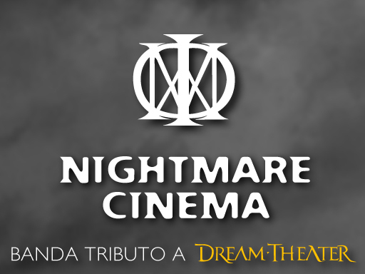Image result for dream theater nightmare cinema