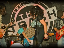 Image for The Mick Watley Band