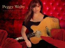 Peggy Welty - Guitar Goddess