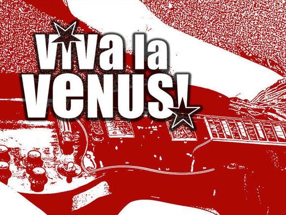 Image for Viva la Venus