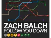 Zach Balch
