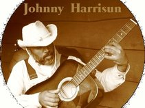 Johnny Harrisun