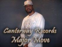 canterway records/ major move