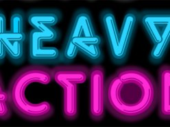 Image for Heavy Action