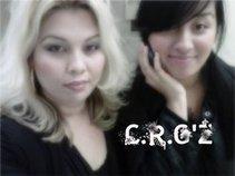 CRG'Z aka CHRISTIAN RAPPER GIRLZ