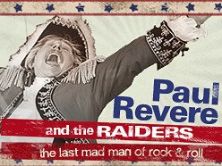 Image for Paul Revere and The Raiders