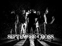 September Cross