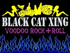 Image for Black Cat Xing