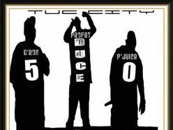 5DUCE0 BOYZ