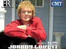 Johnny Lovett