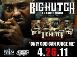 Image for BIG HUTCH a.k.a. COLD 187UM