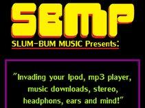 SLUM-BUM MUSIC Presents: