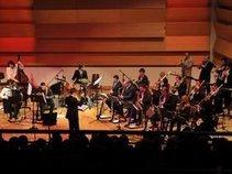 James Hamilton Jazz Orchestra