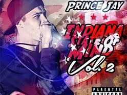 Image for Prince Jay