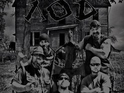 Image for AOD