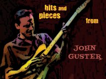 John Guster & The Rhythm Storms