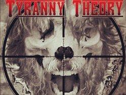 Image for Tyranny Theory