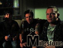 Image for MILESTONE