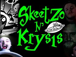 Image for SkeetZo N' Krysis