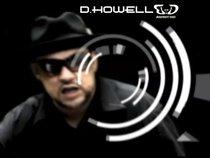d. howell