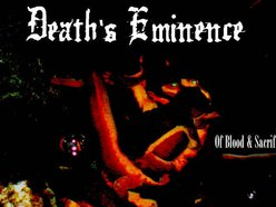 Image for Death's Eminence
