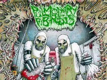 PULMONARY FIBROSIS (New album out now !!!)