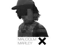 Malcolm Marley X