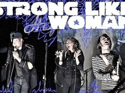Strong Like Woman