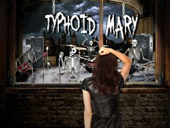 Image for Typhoid Mary