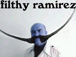 "Image for ""Filthy Ramirez"""