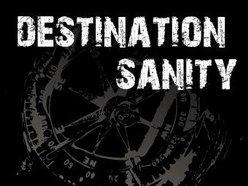 Image for Destination Sanity