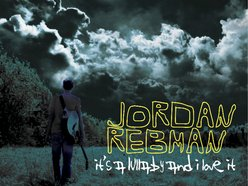 Image for Jordan Rebman