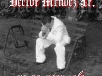Hector  Mendez Jr.