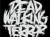 Dead Walking Terror