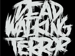Image for Dead Walking Terror