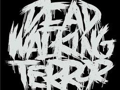 Image for Dead Walking Terror