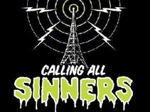 Calling All Sinners