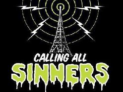 Image for Calling All Sinners