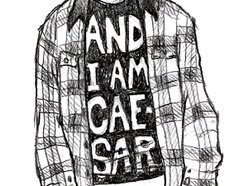 Image for And I Am Caesar
